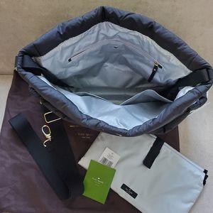 kate spade Bags - KATE SPADE Maternity Nylon Bag